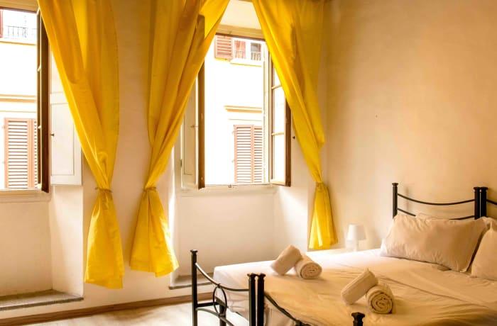 Apartment in Ricasoli, Santa Croce - 0