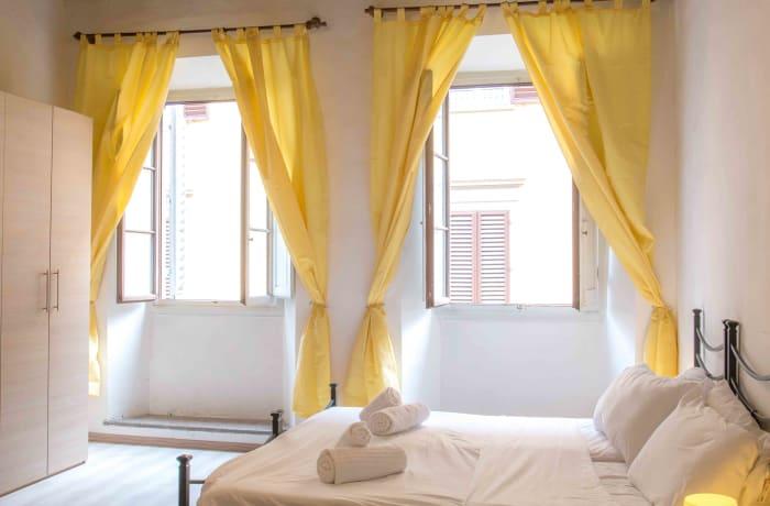 Apartment in Ricasoli, Santa Croce - 11