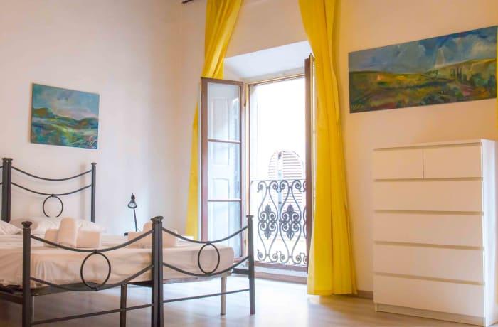 Apartment in Ricasoli, Santa Croce - 9