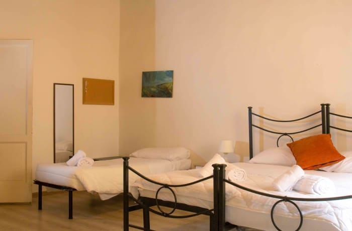 Apartment in Ricasoli, Santa Croce - 10
