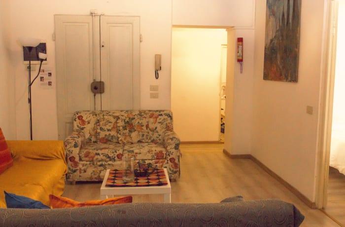 Apartment in Ricasoli, Santa Croce - 2