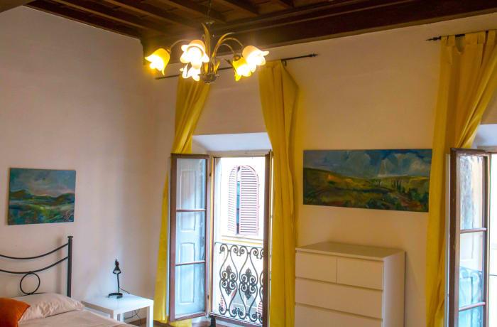 Apartment in Ricasoli, Santa Croce - 13