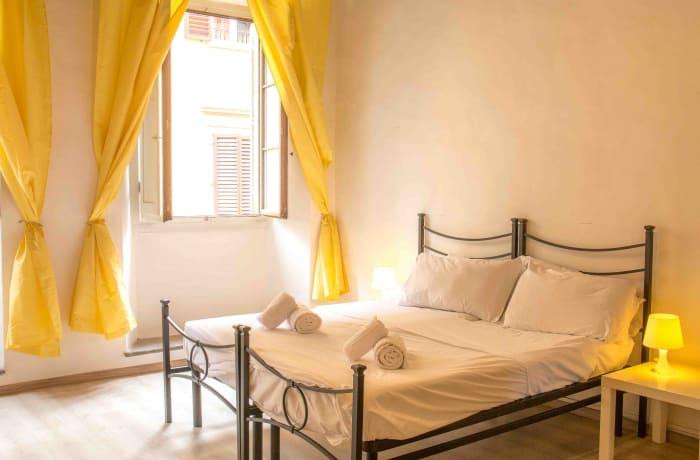 Apartment in Ricasoli, Santa Croce - 8