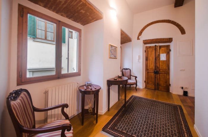 Apartment in Terme, Santa Croce - 20