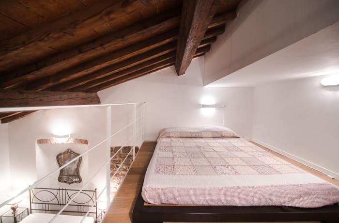 Apartment in Terme, Santa Croce - 7