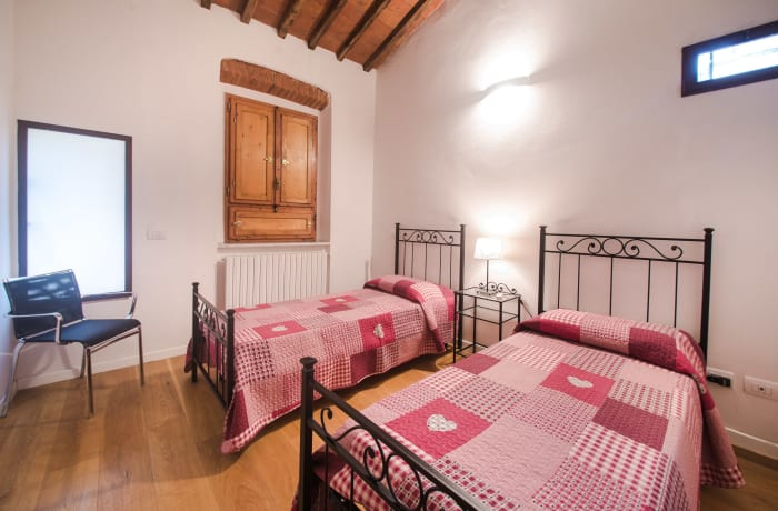 Apartment in Terme, Santa Croce - 13