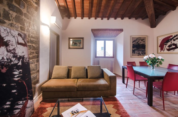 Apartment in Terme, Santa Croce - 3