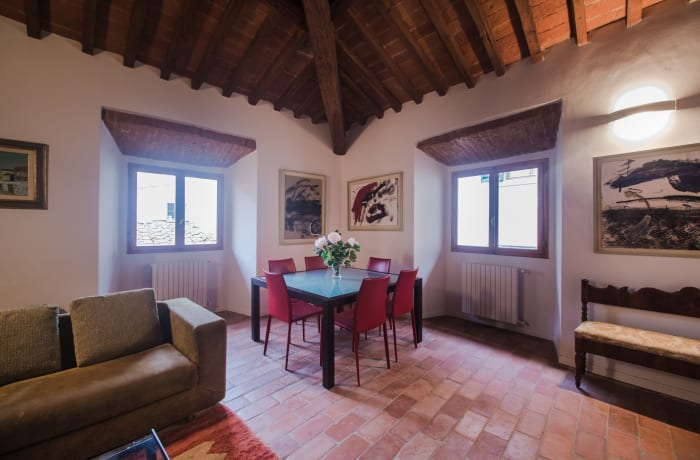 Apartment in Terme, Santa Croce - 5