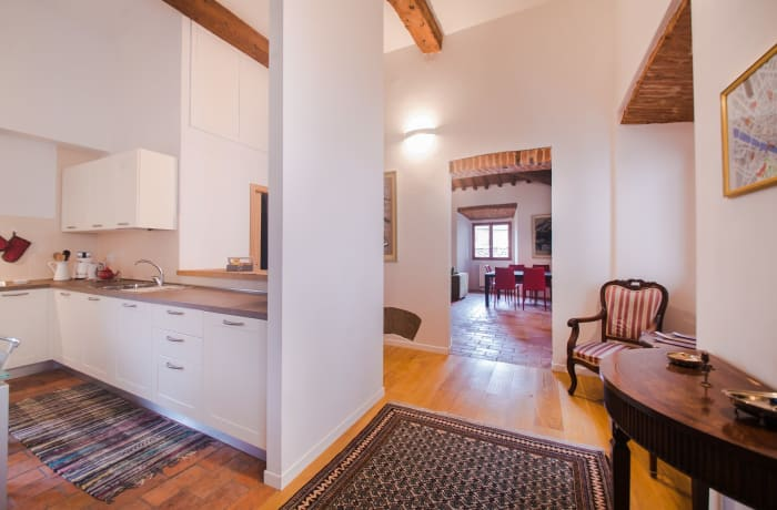 Apartment in Terme, Santa Croce - 14