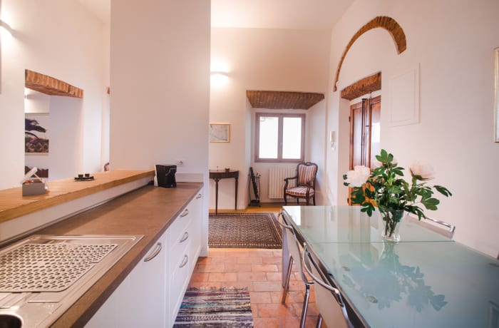 Apartment in Terme, Santa Croce - 17