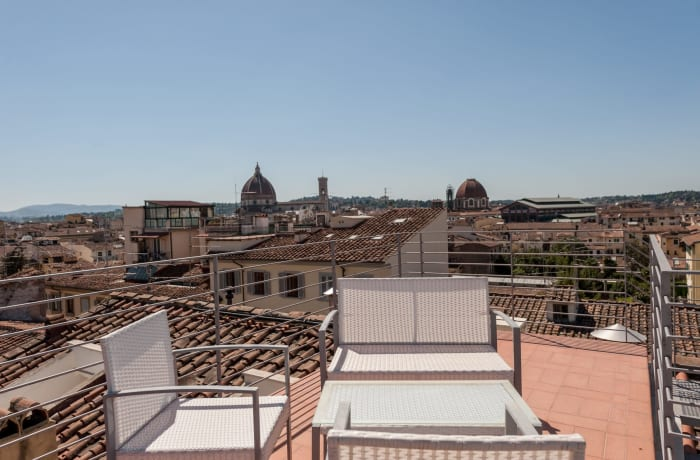 Apartment in Penthouse Hilife, Santa Maria Novella - 43