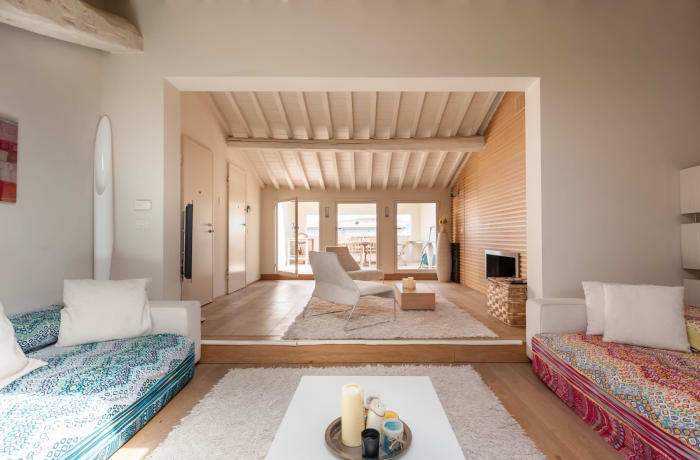 Apartment in Penthouse Hilife, Santa Maria Novella - 34