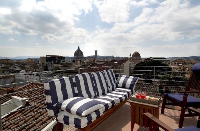 Apartment in Penthouse Hilife, Santa Maria Novella - 42