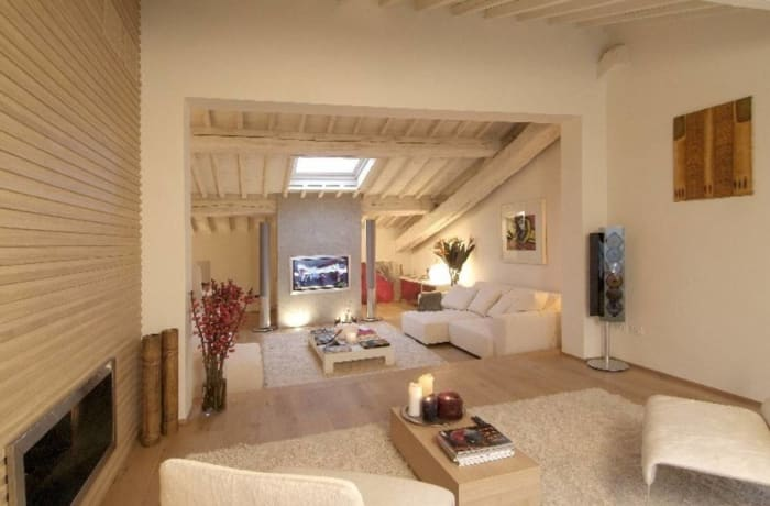 Apartment in Penthouse Hilife, Santa Maria Novella - 7