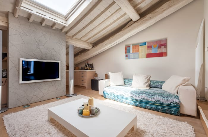 Apartment in Penthouse Hilife, Santa Maria Novella - 32