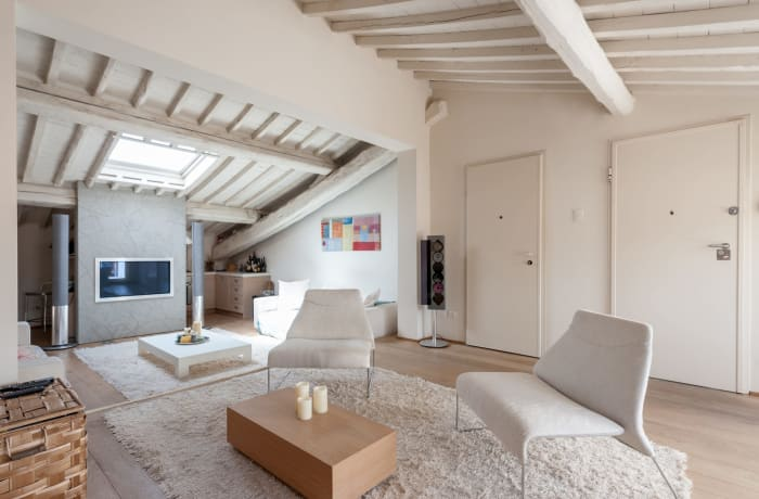 Apartment in Penthouse Hilife, Santa Maria Novella - 28