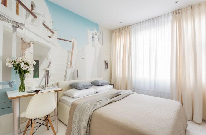 Apartment in Classic Gutlet I, Bahnhofsviertel - 4
