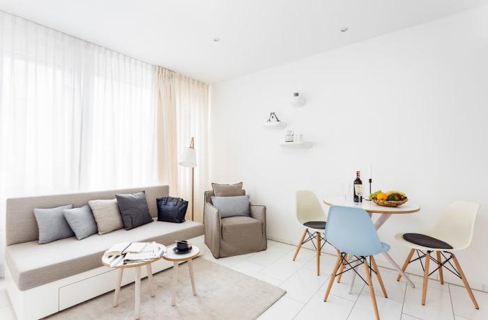 Apartment in Classic Gutlet I, Bahnhofsviertel - 1