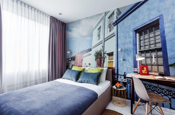 Apartment in Mini Gutleut II, Bahnhofsviertel - 1