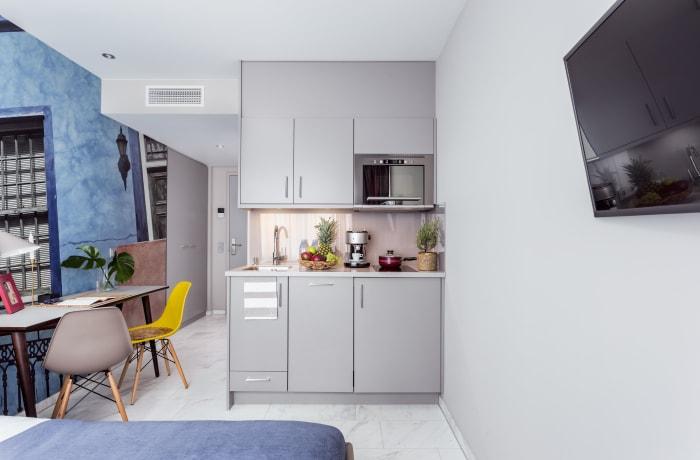 Apartment in Mini Gutleut III, Bahnhofsviertel - 6