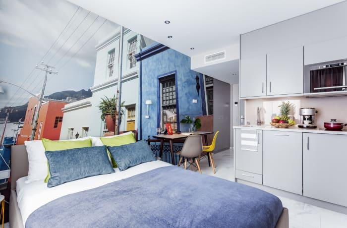 Apartment in Mini Gutleut III, Bahnhofsviertel - 4