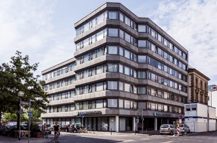 Apartment in Studio Gutleut II, Bahnhofsviertel - 17