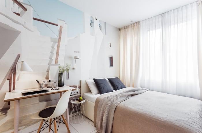 Apartment in Studio Gutleut III, Bahnhofsviertel - 2