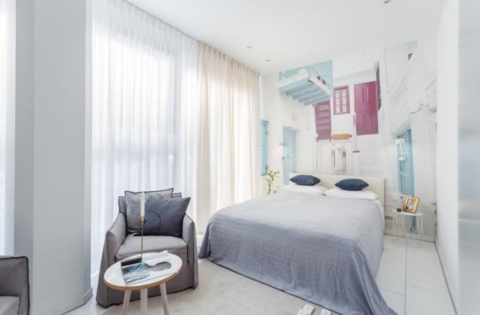 Apartment in Stylish Gutleut I, Bahnhofsviertel - 1