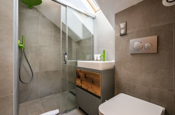 Apartment in Badi, Argentiere - 17