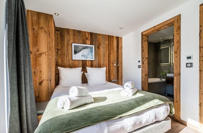 Apartment in Badi, Argentiere - 15
