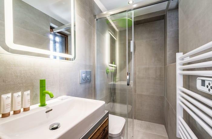 Apartment in Badi, Argentiere - 13