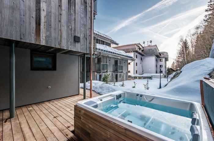 Apartment in Badi, Argentiere - 21