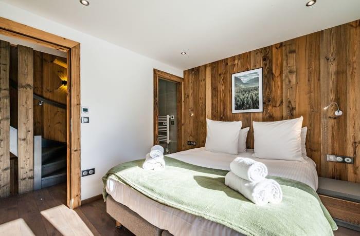 Apartment in Badi, Argentiere - 12