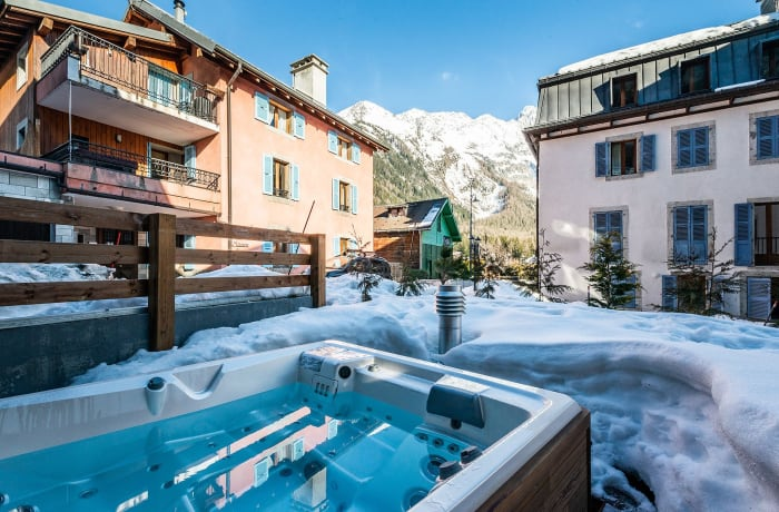 Apartment in Douka, Argentiere - 24