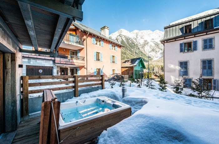 Apartment in Douka, Argentiere - 25