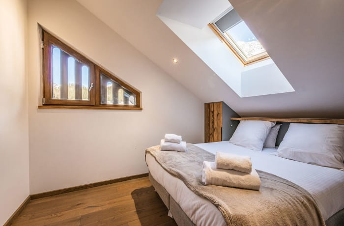 Apartment in Douka, Argentiere - 19