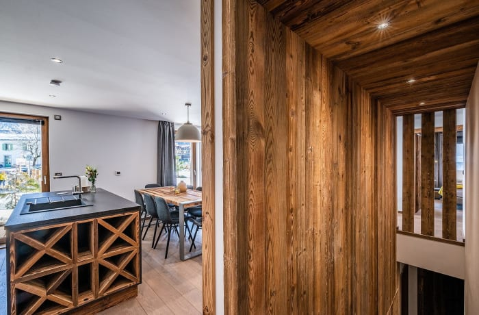 Apartment in Eyong, Argentiere - 8