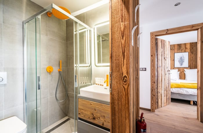 Apartment in Eyong, Argentiere - 11
