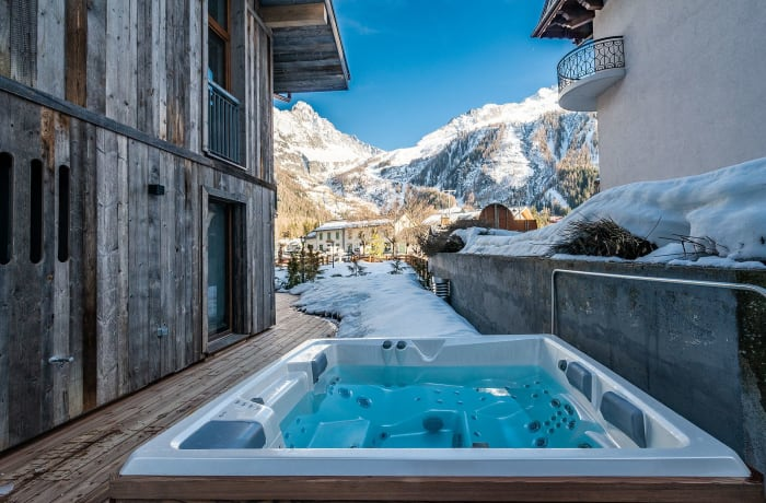 Apartment in Eyong, Argentiere - 22