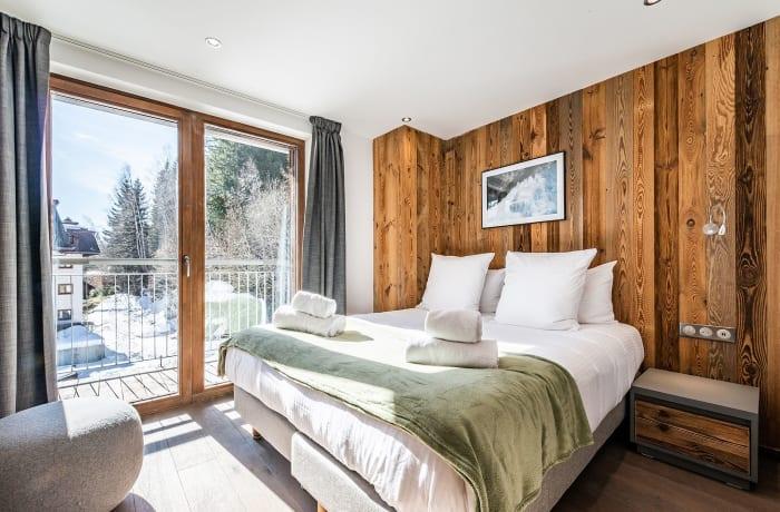 Apartment in Herzog, Argentiere - 12