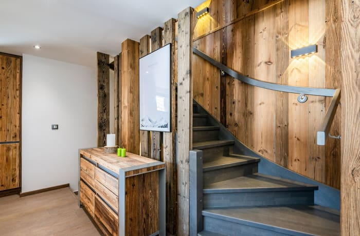 Apartment in Herzog, Argentiere - 24