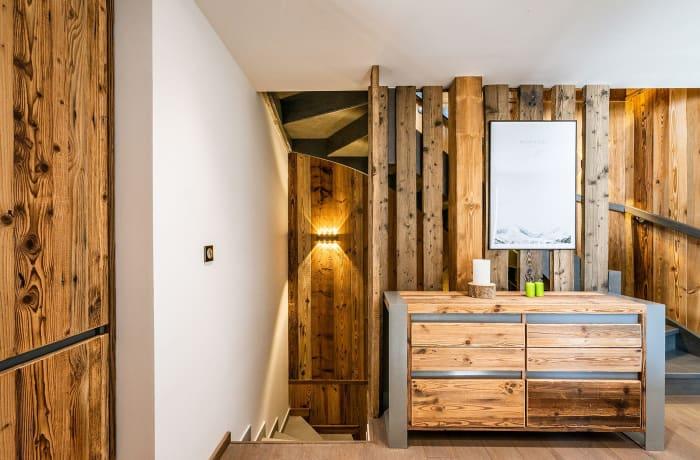 Apartment in Herzog, Argentiere - 11