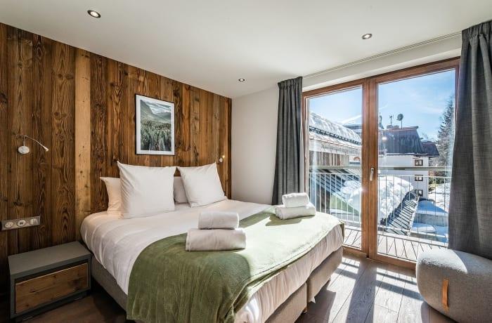 Apartment in Herzog, Argentiere - 15