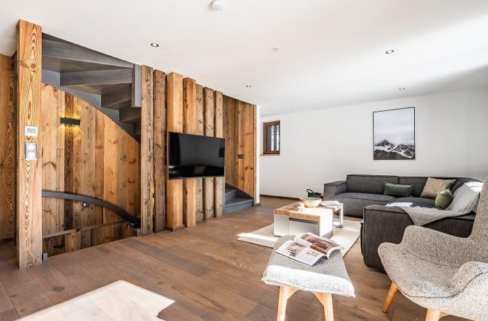 Apartment in Herzog, Argentiere - 3