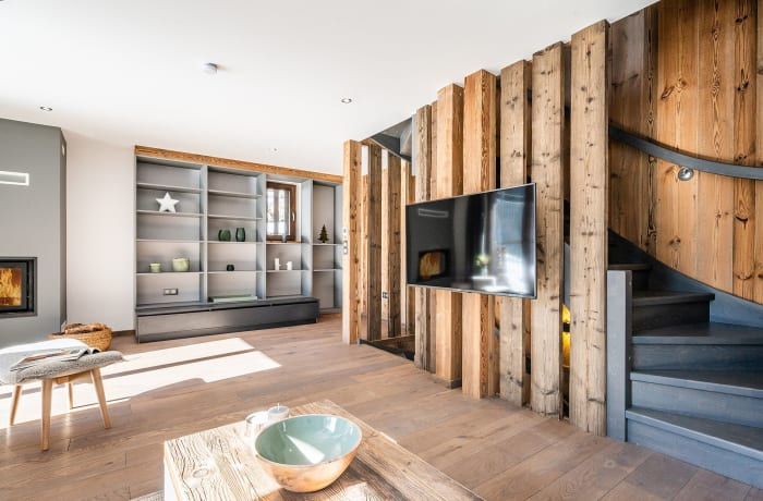 Apartment in Herzog, Argentiere - 5