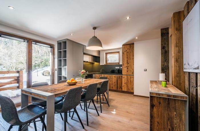 Apartment in Herzog, Argentiere - 6