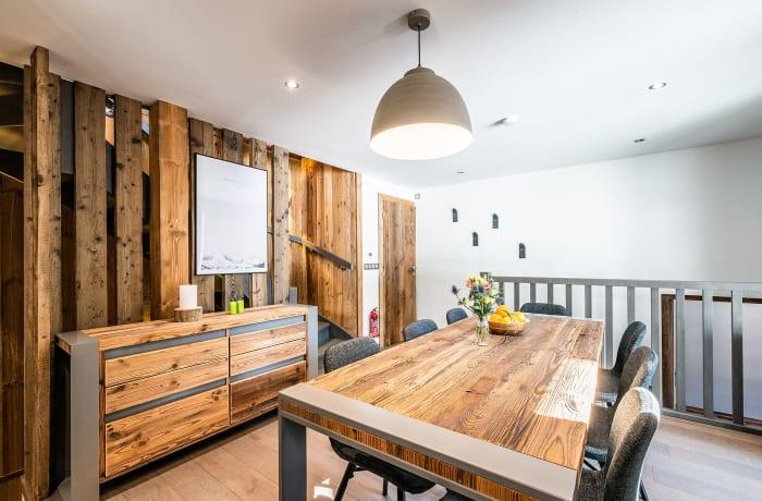 Apartment in Herzog, Argentiere - 8
