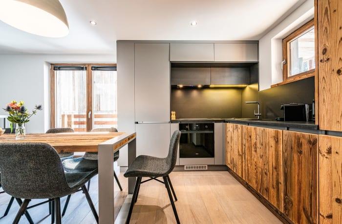 Apartment in Herzog, Argentiere - 7