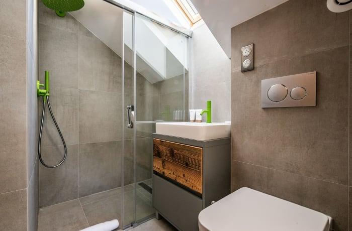 Apartment in Herzog, Argentiere - 17