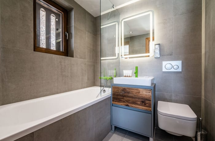 Apartment in Herzog, Argentiere - 20